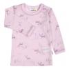 Joha merino tričko růžový los