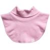 Merino nákrčník růžový